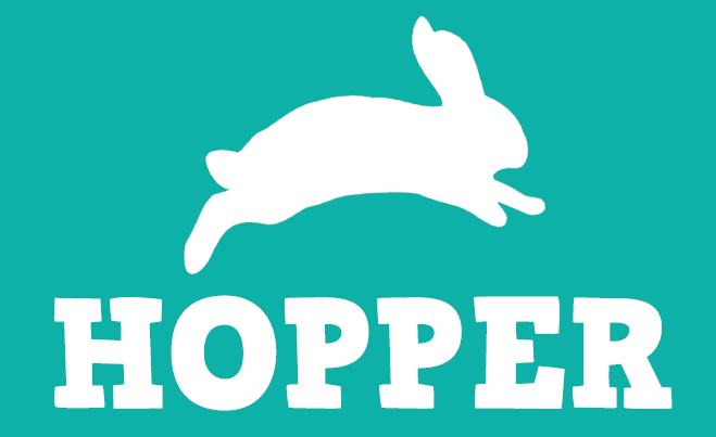 HOPPER SELECTIVE